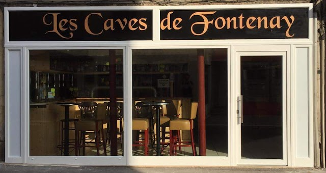 Les Caves de Fontenay-Epinal