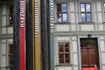 Harzmuseum, Wernigerode, Germany