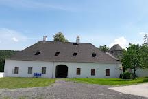 Europaschloss Leiben, Leiben, Austria