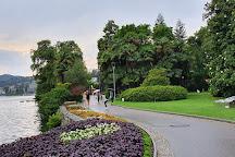 Parco Civico, Lugano, Switzerland