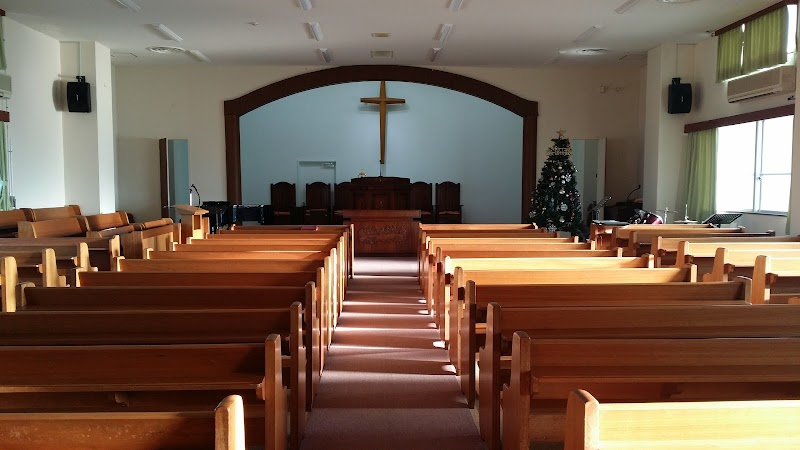 沖縄韓国教会