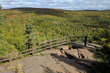 Oberg Mountain Loop, Duluth, United States