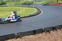 Northland Kart Kountry, Brainerd, United States