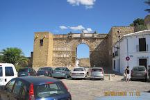 Arco de Los Gigantes, Antequera, Spain