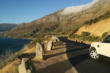 Chapman's Peak Drive, Western Cape, South Africa