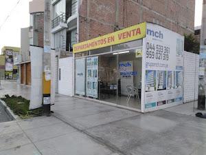 Mch Grupo Inmobiliario 0