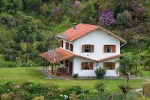 Cervejaria Wolkenburg, Cunha, Brazil