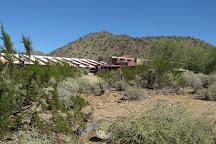 Taliesin West, Scottsdale, United States