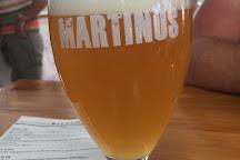 Brouwerij Martinus, Groningen, The Netherlands