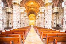 Catedral Diocesana, Zipaquira, Colombia
