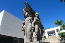 Museo de Arte de El Salvador, San Salvador, El Salvador