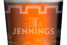 Jennings Brewery, Cockermouth, United Kingdom