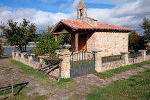 Ermita Virgen del Avellanal, Las Rozas de Valdearroyo, Spain