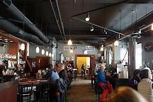 Tower Bar, Jay, United States