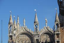 Campo Bandiera E Moro, Venice, Italy