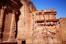 Petra, Petra - Wadi Musa, Jordan