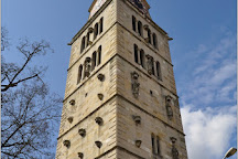 St. Emmeram Church, Regensburg, Germany