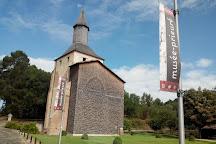 Musee de Mimizan - Prieure, Mimizan, France