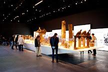 MEG Musee d'ethnographie de Geneve, Geneva, Switzerland