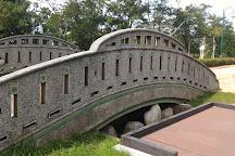 Taichung Metropolitan Park, Taichung, Taiwan