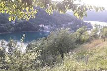 Jablanicas Lake, Mostar, Bosnia and Herzegovina