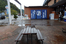 Maizuru Port Toretore Center Michi-no-Eki, Maizuru, Japan