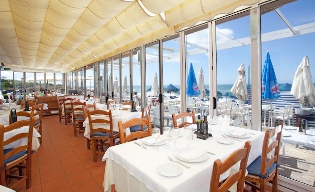 Restaurante de Playa El Laurel