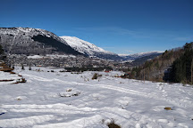 Bordalsgjelet, Voss Municipality, Norway