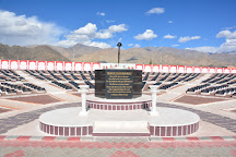Hall of Fame, Leh, India
