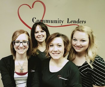 Community Lenders Inc Payday Loans Picture