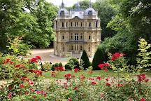Chateau de Monte Cristo - Alexandre Dumas' House, Le Port-Marly, France