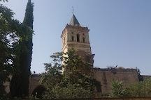 Monasterio San Jeronimo de Buenavista, Seville, Spain