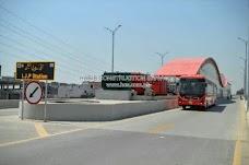 IJP Metro Bus Station