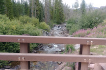 Piney River Trail (Upper), Vail, United States