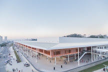 Sao Paulo Expo Exhibition & Convention Center, Sao Paulo, Brazil
