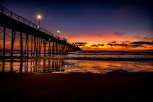 Oceanside Pier, Oceanside, United States
