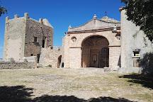 Santuari Del Puig De Maria, Pollenca, Spain