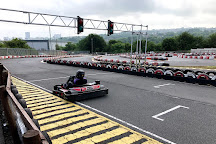 Parkwood Karting, Sheffield, United Kingdom