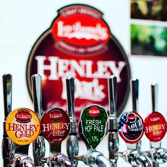 Lovibonds Brewery Ltd