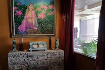 Mukesh Art Gallery, Jaipur, India
