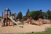 Lake Pertobe Adventure Playground, Warrnambool, Australia
