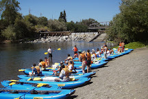 Russian River Adventures (SOAR Inflatables), Healdsburg, United States