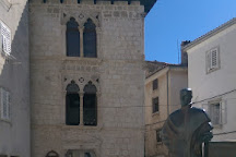 Creski muzej, Cres, Croatia