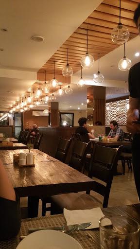 Bergoo Italian Restaurant