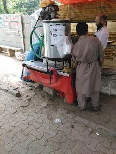 Gannay Ka Juice islamabad