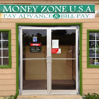 Money Zone USA Payday Loans Picture