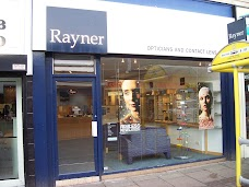 Rayner Opticians