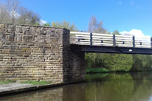 Bugsworth Basin, Whaley Bridge, United Kingdom