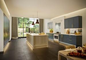 Kesseler Kitchens of Hove