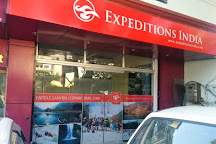 Expeditions India, Rishikesh, India